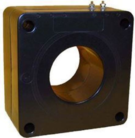 Picture of GE Model 112-102 600 Volt Current Transformer
