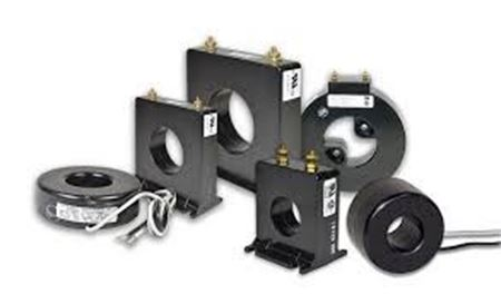 Picture for category Low Voltage Switchgear Current Transformers