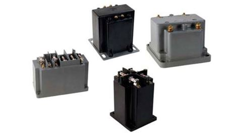 Picture for category 600 Volt Voltage Transformers