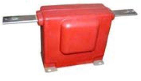 GE Model CTWH5-B-110-T200-300 5k V thru 34.5 kV600 Current Transformer