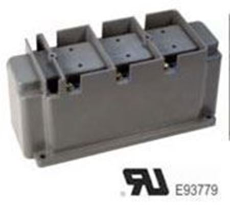 GE Model 3VTL460-208 600 Volt Voltage Transformer For Line to Line Connection