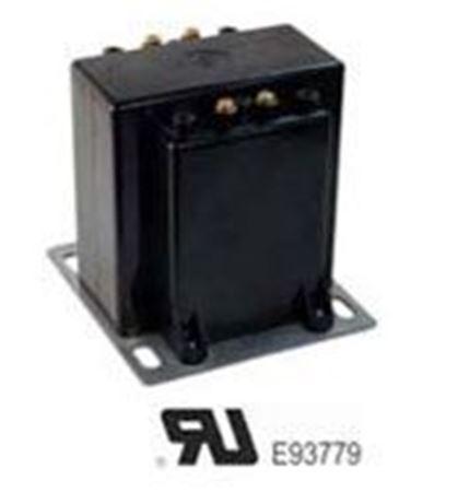 GE Model 450 600 Volt Voltage Transformer