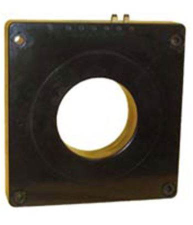 Image of a GE Model 308-301 medium voltage switchegear transformer