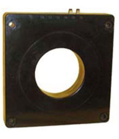 Image of a GE Model 308-751 medium voltage switchegear transformer