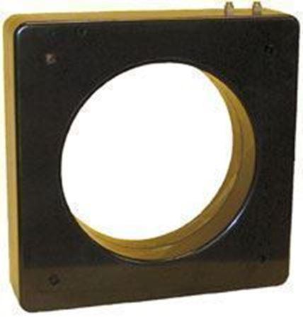 Image of a GE Model 147-802 600 volt transformer