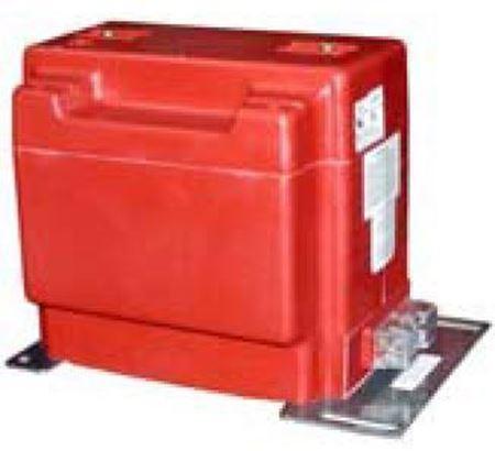 Image of a GE Model PTG4-1-75-422F voltage transformer