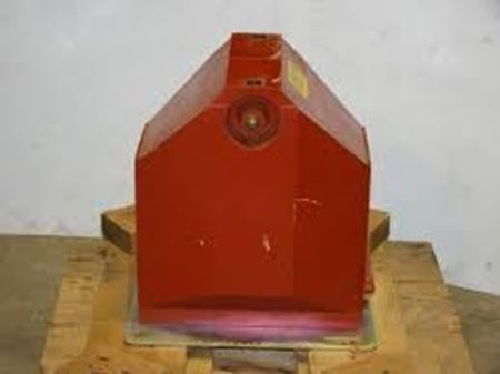 Image of a GE Model PT6-1-125-123 voltage transformer