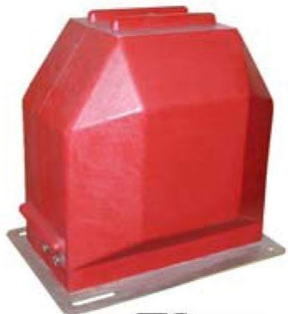 Image of a GE Model PT7-1-150-SD03158 voltage transformer