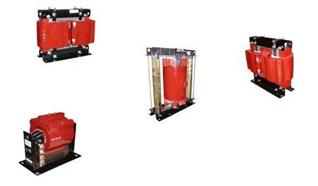 Picture for category 5kV thru 34.5kV Control Power Transformers