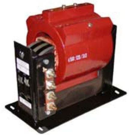 a GE Model CPTS5-95-10-123B control power transformer