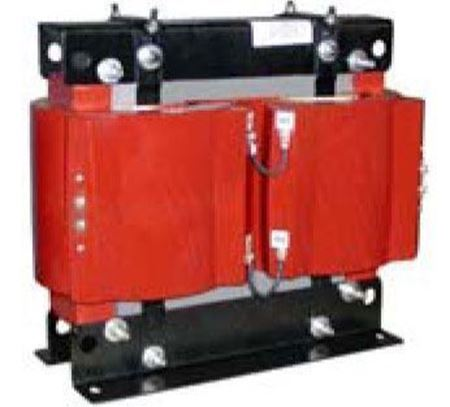 Image of a GE Model CPT3-60-37.5-482A control power transformer