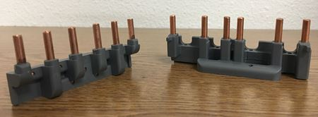 Picture for category Block Contactors Accessories