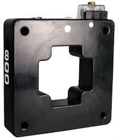 GE Model JAD-0C 750X120030 600 Volt Current Transformer