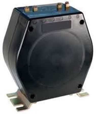Picture of GE Model 200WP 200WP-1-040 600 Volt Current Transformer - 1/4-20 Stud Terminals