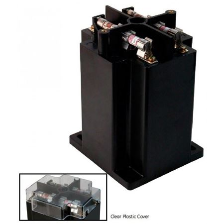 Picture of GE Model JEV-0C 760X235002 600 Volt Voltage Transformer