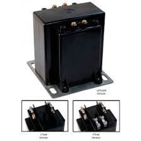 Picture of GE Model JVM-0C 760X133002 600 Volt Voltage Transformer
