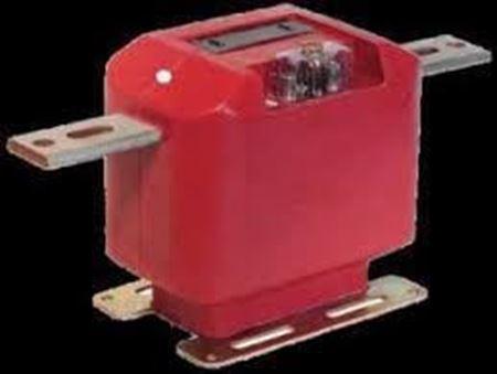 Picture of GE Model JKM-3C 753x140036 Medium Voltage Current Transformer 5kV, 60kV BIL, 5-800A