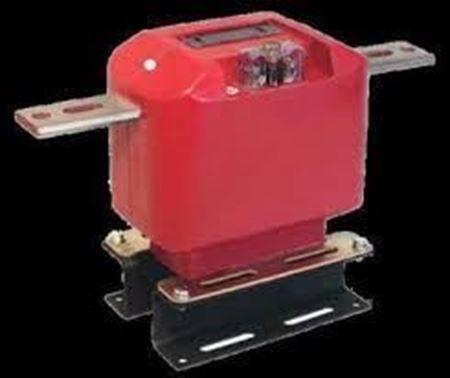 Picture of GE Model JKM-4C 754x140012 Medium Voltage Current Transformer 8.7kV, 75kV BIL, 5-800A