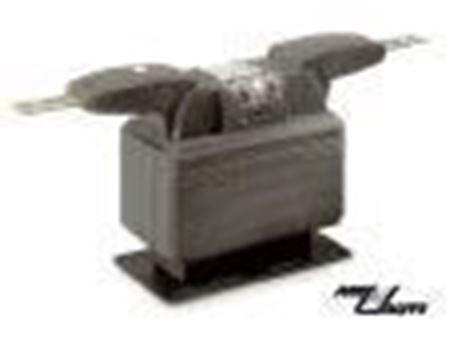 Picture of GE Model JKS-5 755X001026 Medium Voltage Current Transformer 15kV, 95kV BIL, 15-800A
