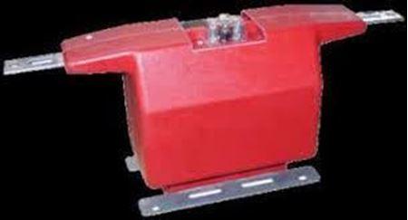 Picture of GE Model JKM-5AC 755X145001 Medium Voltage Current Transformer 15kV, 110kV BIL, 5-600A