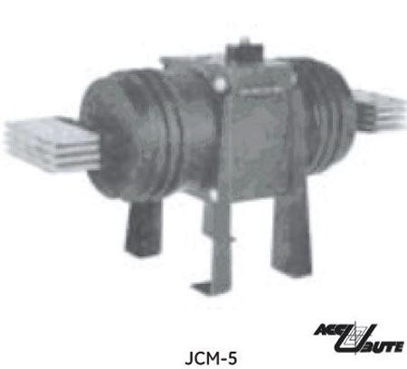 Picture of GE Model JCM-5 755X020007 Medium Voltage Current Transformer 15kV, 110kV BIL, 600-4000A