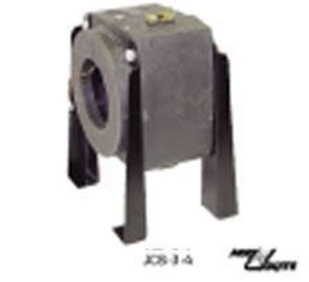 Picture of GE Model JCB-3 753X021014 Medium Voltage Current Transformer 5kV, 60kV BIL, 600-4000A