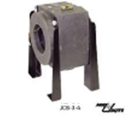 Picture of GE Model JCB-4 754X021011 Medium Voltage Current Transformer 8.7kV, 75kV BIL, 600-4000A