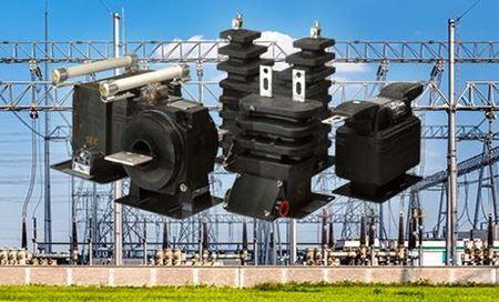 Picture for category Medium Voltage Voltage Transformers