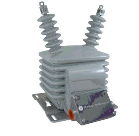 Picture of GE Model JVW-5C 765C130203 Voltage Transformer