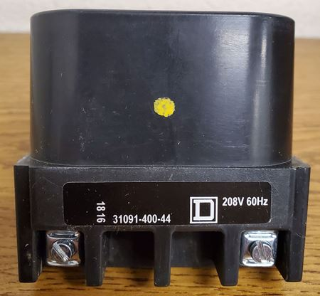 Picture of 3109140044 - Square D Replacement Coil