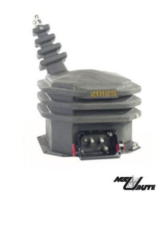 Picture of GE Model JVW-7 767X031002 Voltage Transformer