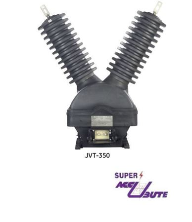 Picture of GE Model JVT-200 767X030001 Voltage Transformer