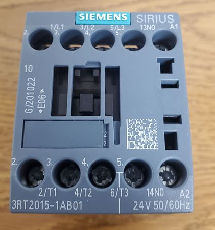 Picture of 3RT2015-1AB01 - SIEMENS Contactor
