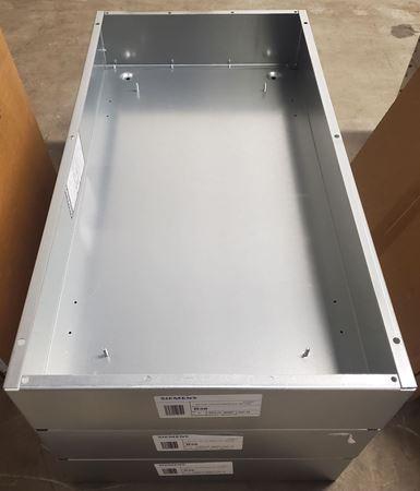 Picture of B38 - SIEMENS Unassembled Panelboard