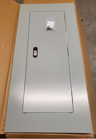 Picture of F44B - SIEMENS Flush Front Cover