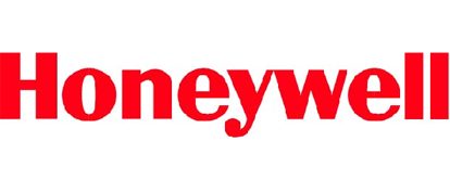 Honeywell Logo for commercial power distribution