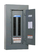 3 phase circuit breaker panels and boards