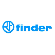 Finder industrial electricity and motor controls